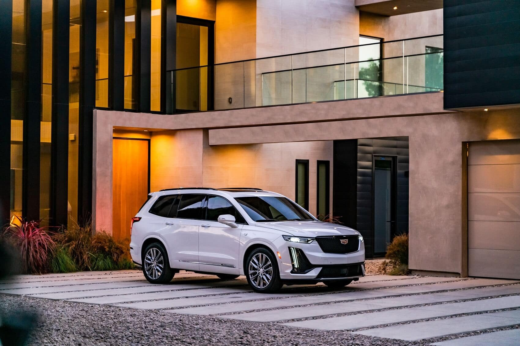 A Bit About the Cadillac XT6