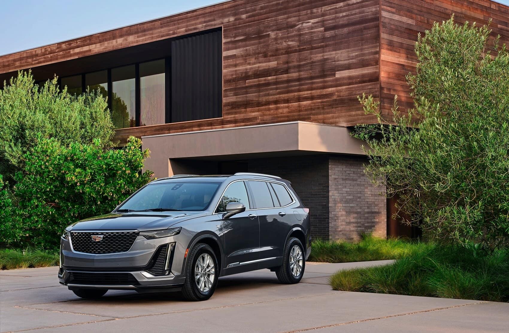 Cadillac XT6 Lease Deals