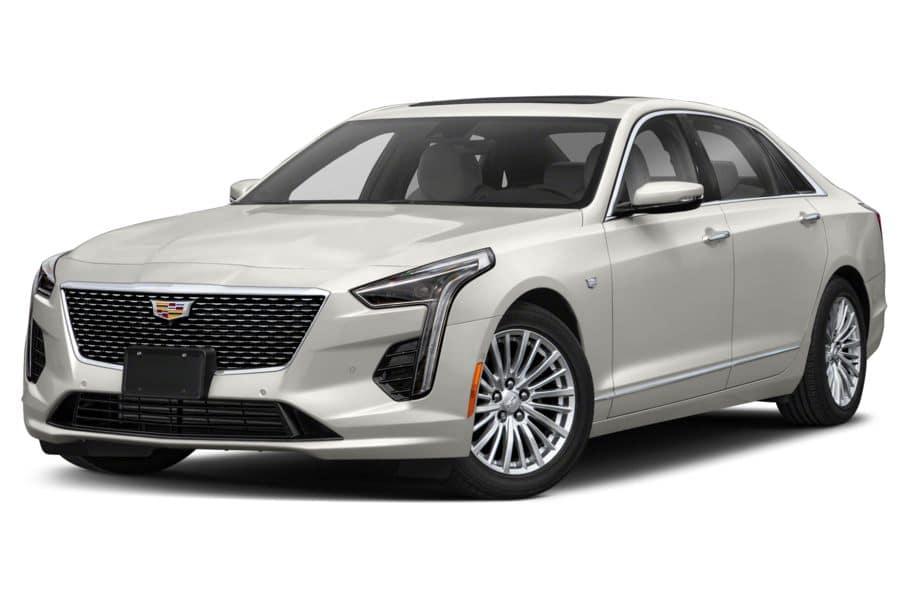 Cadillac 2020 CT6