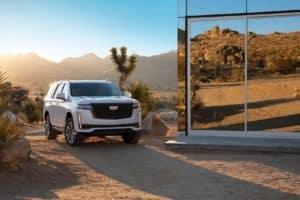Why Should I Buy a Cadillac