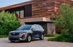 Cadillac vs Audi Inventory