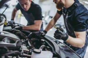 Luxury Car Dealers Colorado Springs CO Servicing