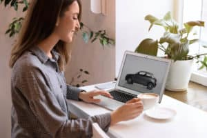 How to Buy Your Car Online