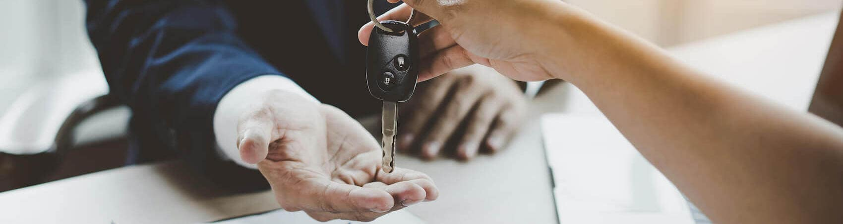 Benefits of Trading in Your Car