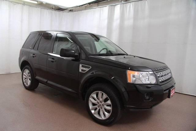 2011 Land Rover LR2 for sale Red Noland Used