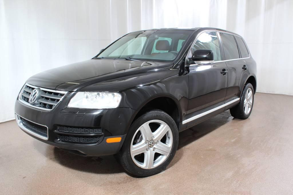 used 2006 volkswagen touareg for sale colorado springs. Black Bedroom Furniture Sets. Home Design Ideas