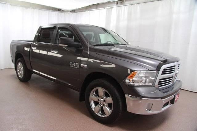 2016 RAM 1500 for sale at Red Noland PreOwned