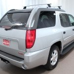 2004 GMC Envoy XUV for sale Red Noland PreOwned Colorado Springs
