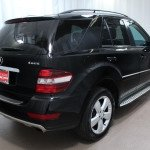 2009 Mercedes -Benz ML350 for sale Red Noland PreOwned