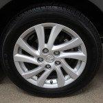 2012 Mazda3 efficient sedan for sale Red Noland PreOwned Colorado Springs