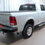 2012 Ram 3500 Laramie for sale Red Noland Used