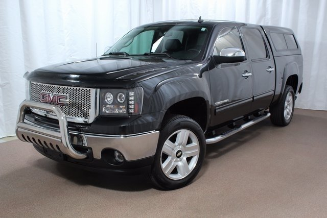 2009 GMC Sierra 1500 SLT for sale Red Noland Used