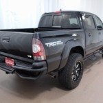 Rugged 2012 Toyota Tacoma for sale Red Noland Pre-Owned