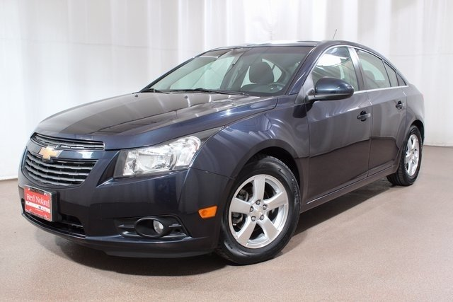 2014 Chevrolet Cruze for sale Red Noland Pre-Owned