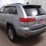 2014 Jeep Grand Cherokee for sale Red Noland PreOwned