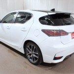 2014 Lexus CT 200h for sale Colorado Springs