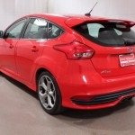 2015 Ford Focus ST for sale Red Noland Used
