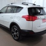 2015 Toyota RAV4 for sale Red Noland PreOwned