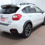 2016 Subaru Crosstrek for sale Red Noland Used
