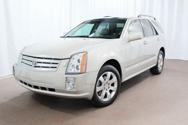 Luxurious 2007 Cadillac SRX for sale Colorado Springs