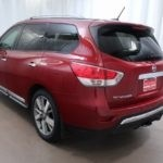 Used 2014 Nissan Pathfinder at Red Noland Pre-Owned