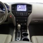 Used 2014 Nissan Pathfinder at Red Noland Pre-Owned Interior