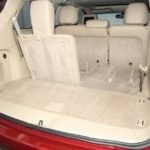 Cargo Space Used 2014 Nissan Pathfinder at Red Noland Pre-Owned