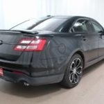 Used 2015 Ford Taurus SHO for sale Red Noland Pre-Owned