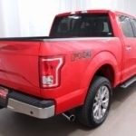 2016 Ford F-150 XLT at Red Noland Pre-Owned Colorado Springs