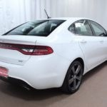2014 Dodge Dart for sale Red Noland Used
