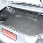 Trunk space 2002 Mazda Miata for sale Red Noland Pre-Owned