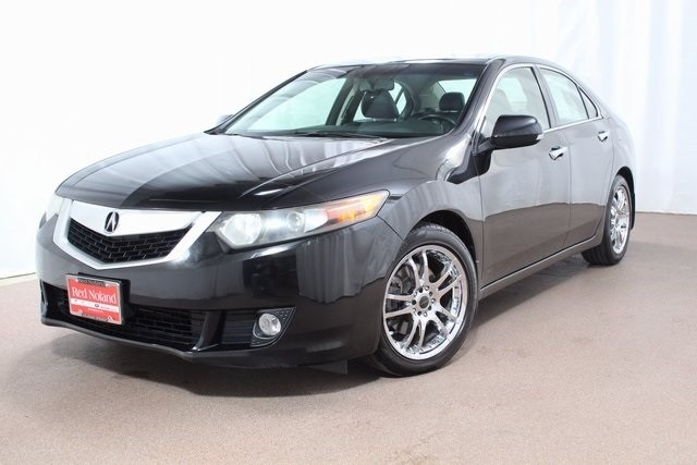 Sporty 2009 Acura TSX For Sale Colorado Springs