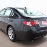 2009 Acura TSX sedan for sale Red Noland Used