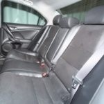 Rear seat 2009 Acura TSX at Red Noland Used