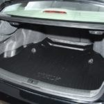 Trunk space 2009 Acura TSX at Red Noland Used