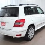 2010 Mercedes-Benz GLK350 for sale Red Noland Pre-Owned