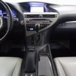 Interior technology 2014 Lexus RX350 for sale Red Noland Used