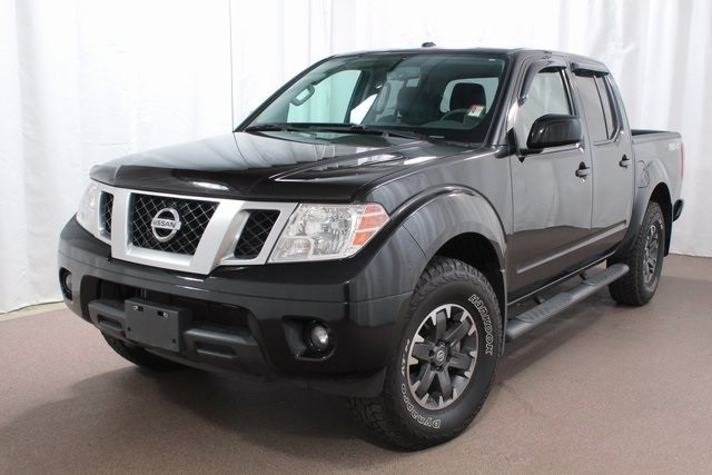 2015 Nissan Frontier For Sale Colorado Springs