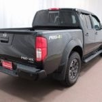 2015 Nissan Frontier for sale Red Noland Used Colorado Springs