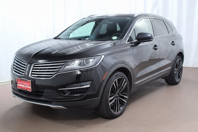 Used 2017 Lincoln MKC Reserve For Sale