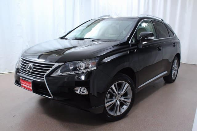 2015 Lexus 350 crossover for sale Red Noland Pre-Owned
