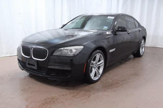 2011 BMW 750i xDrive For Sale Colorado Springs