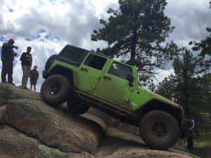 RedRox Jeeps by Red Noland in Colorado Springs