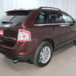 2010 Ford Edge for Sale at Red Noland Pre-Owned In Colorado Springs