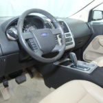 2010 Ford Edge for Sale at Red Noland Used Cars in Colorado Springs