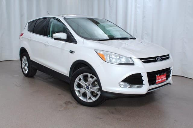 Used 2013 Ford Escape For Sale Colorado Springs