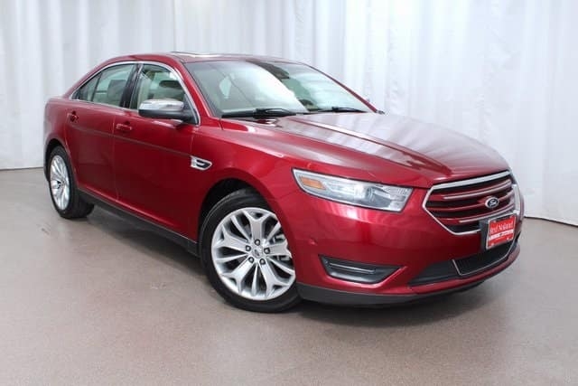 Used 2013 Ford Taurus for sale Red Noland Pre-Owned