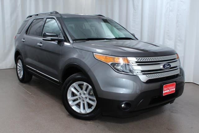 2013 Ford Explorer XLT AWD For Sale