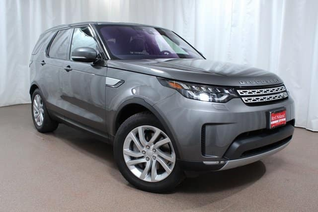2018 Land Rover Discovery Sport for sale