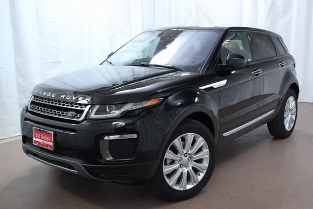 Land Rover Colorado Springs >> 2017 Range Rove Evoque Luxury Performance Suv For Sale Colorado